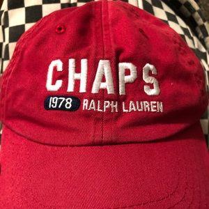 Chaps Ralph Lauren Cap/Hat